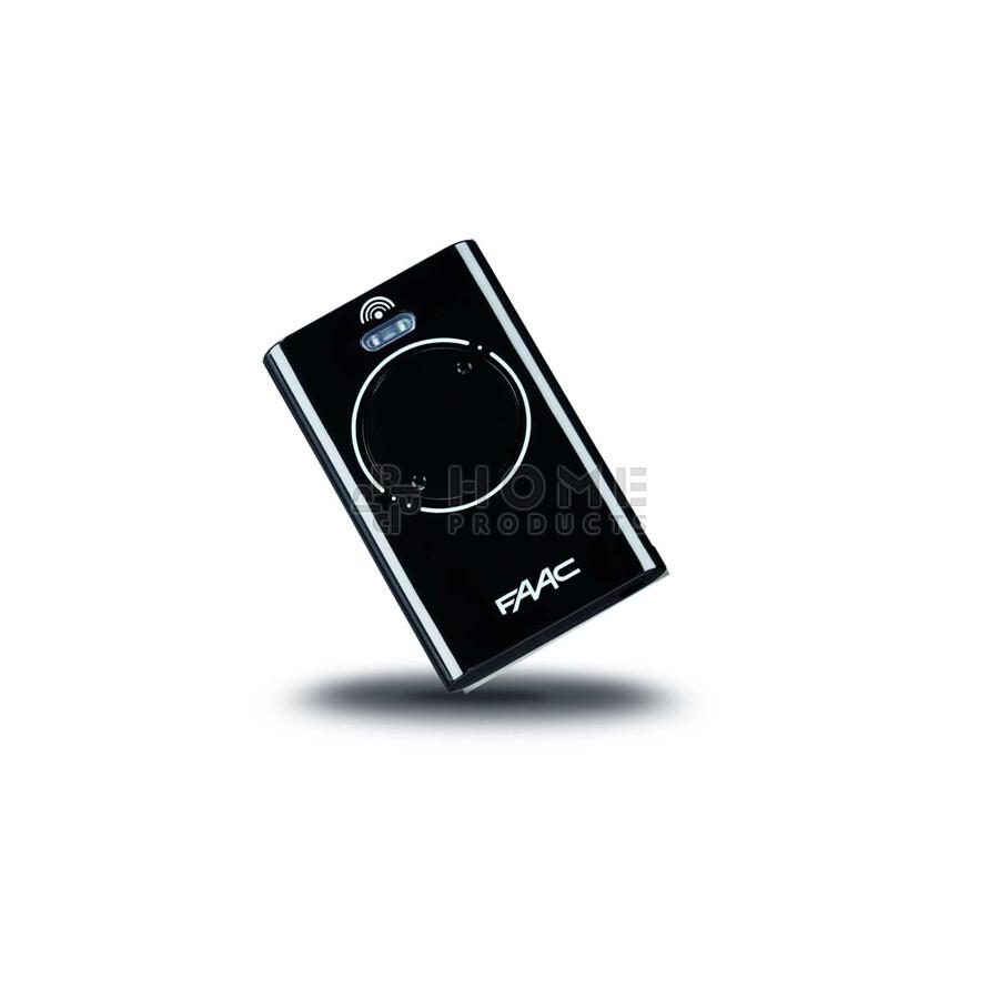 faac xt2 868 slh lr remote control new. Black Bedroom Furniture Sets. Home Design Ideas
