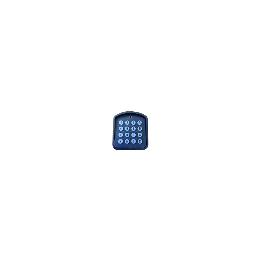 Prastel RADIOKEYB wireless keypad (wall transmitter)
